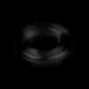 טבעת אלסטית דקה