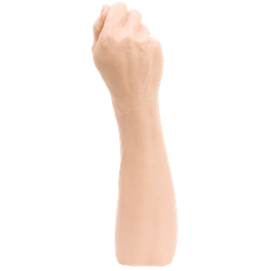 דילדו אגרוף יד אדם Doc Johnson The Fist