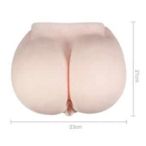 Hayley's ass