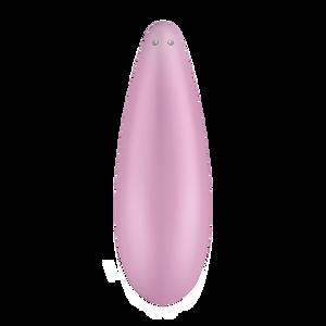 + Curvy 3 - ויברטור מאלץ אורגזמה סטיספייר קרווי