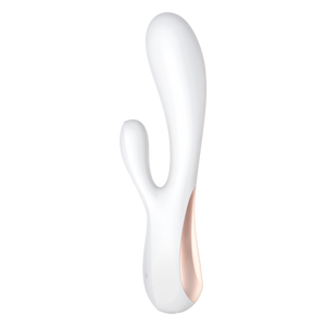 Mono Flex - סטיספייר מונו פלקס - ויברטור ארנבון בעיצוב חדש