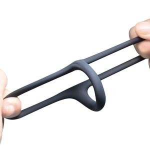 טבעת מפצלת סיליקון