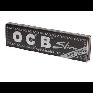 OCB גדול + פילטרים