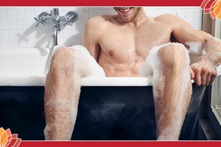 איך לעשות סקס באמבטיה? 7 צעדים לסקס חושני ורטוב במיוחד